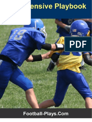 4 4 Defensive Playbook National Football League Seasons