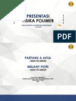Presentasi UAS Kevlar