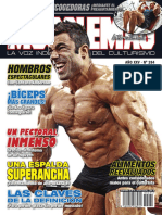 Musclemag 284 Spain