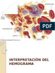 06 Dosage de Hb y Hto Interpretación Del Hemograma