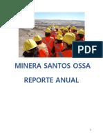 Mina Santos Ossa