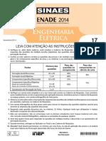 2014_ENADE_Prova Eng_Elétrica.pdf