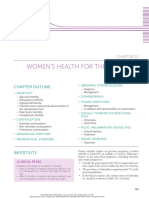 Women's Health for the Physician