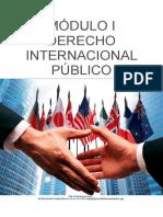 Derecho Internacional Público I Módulo I