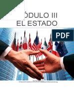 Derecho Internacional Público I Módulo III