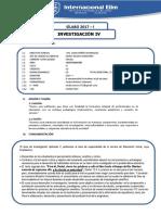 SILABO DE INVESTIGACIÓN    V    QUINTO  CICLO - INICIAL   CONCLUÍDO.pdf