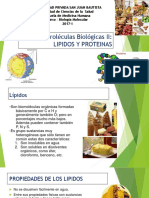 CAPITULO LIPIDOS-PROTEINAS