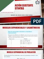 Problemas Funcion Exponencial y Logaritmica