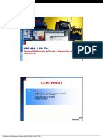 Entrenamiento CPTD1
