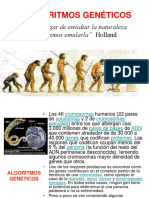 C8 ALGORITMOS GENETICOS