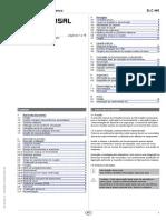Manual Slc440 Br