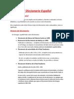 El Diccionario Español