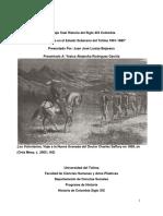 Milicias en el Estado Soberano del Tolima 1863-1885