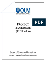 1-HANBOOK_PROJECT_EBTP4106 _BTM & BMMG & BPFM_