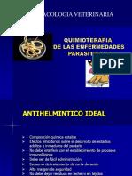 Agentes Antiparasitarios 2012[1]