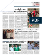 La Provincia Di Cremona 06-07-2017 - Serie B