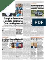 La Gazzetta dello Sport 06-07-2017 - Serie B