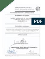 2a Categoría Oficial de Personal 2016