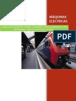 Manual de Modulo de Prueba - Arranque Estrella Triangulo Con Inversion de Giro de Un Motor Electrico