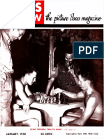 Chess Review 1958-01