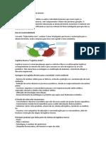 Sustentabilidade e Logística Reversa (RESUMO)