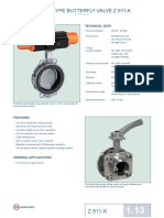WAFER TYPE BUTTERFLY VALVE Z 611-K.pdf