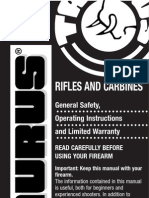Taurus Rifle Manual [1]