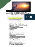 PVD  - PROTOCOLO VITAMINA  D  PVD em DAI   OK   10 08 2016 .pdf