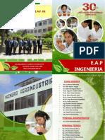 Boletin 2015 Direccion de Escuela Agroindustria