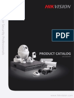 katalog produk hikvision