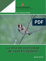 La Cria En Cautividad De Aves Fringilidas .pdf
