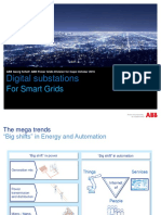 TS1 L12 ABB Digital Substations for Smart Grids