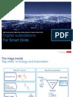 TS1 L12 ABB Digital Substations for Smart Grids