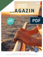 Baltic Sailing Bordmagazin 2017