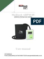 ABPM05 User Manual