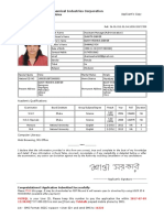 Shanta Assistant Manager(Administration)