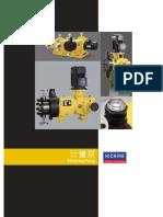 计量泵metering pump.pdf