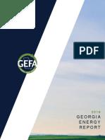 Georgia Energy Report 2016