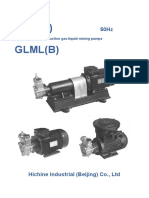 Hichine Glm Pump 2015