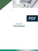 KPS Company Profile-2017 to 2018