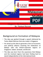 Malaysia Studies-Chapter 2 Formation of Malaysia(4)
