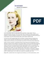 Marija Oršić i Okultni Treći Reich