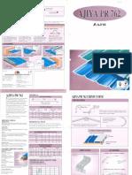 Brochure - AJIYA Roofing Sheet