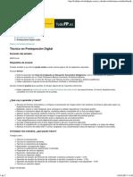 Portal Todo FP Técnico en Preimpresión Digital
