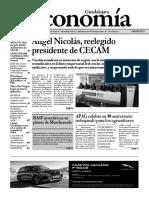 Economía de Guadalajara - Junio 2017 Nº 113