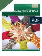 Ausbildung Und Beruf Feb 2014