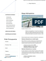 Riego Hidroponico _ Hidroponía _ Cultivo Hidroponico