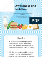 1-Lecture 1-HAN- Introduction_Health &Nutrition (1).pptx