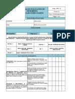Evaluacion Del Desempeño.odt 360 Ultimo - Copia