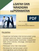 A Falsafah Dan Paradigma